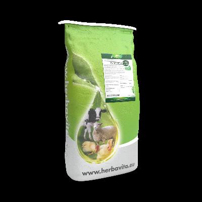 Rumiform Yeast + Green