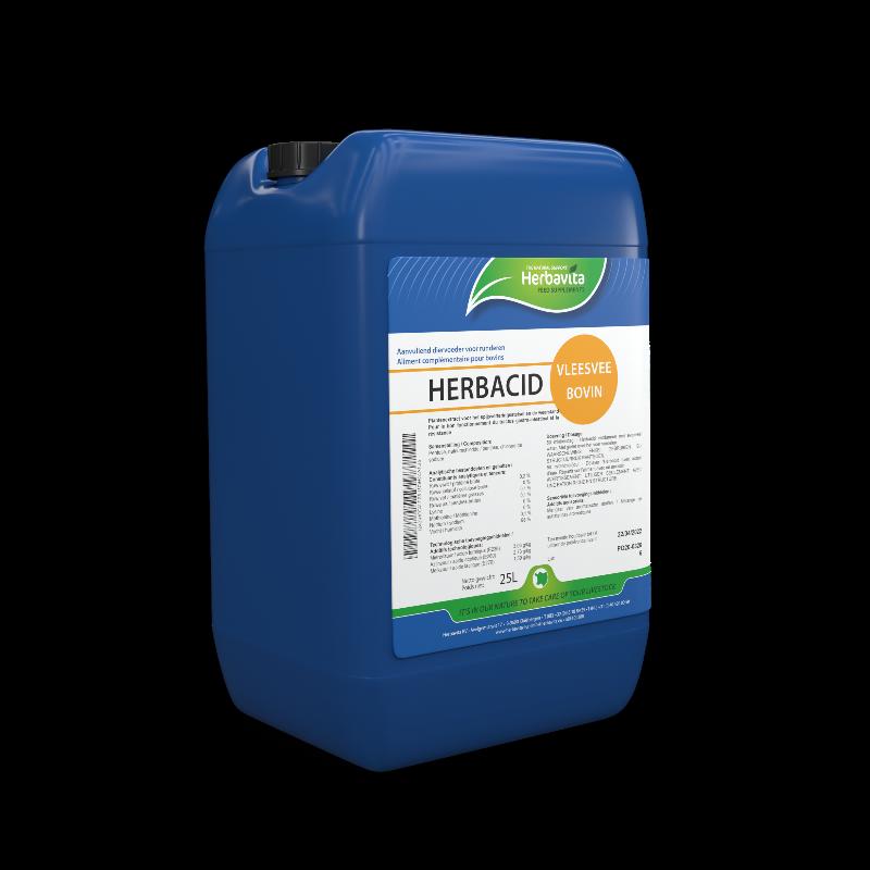 Herbacid-Vleesvee