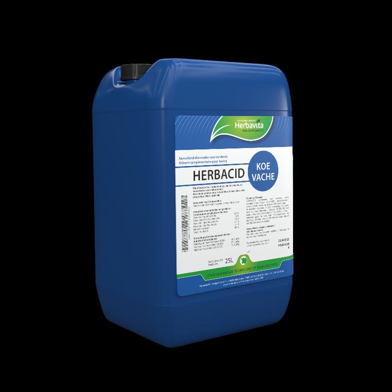 Herbacid-Koe