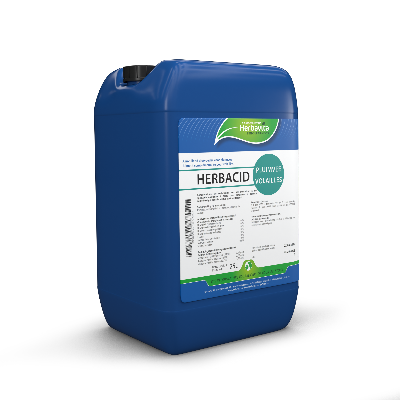 Herbacid-Pluimvee