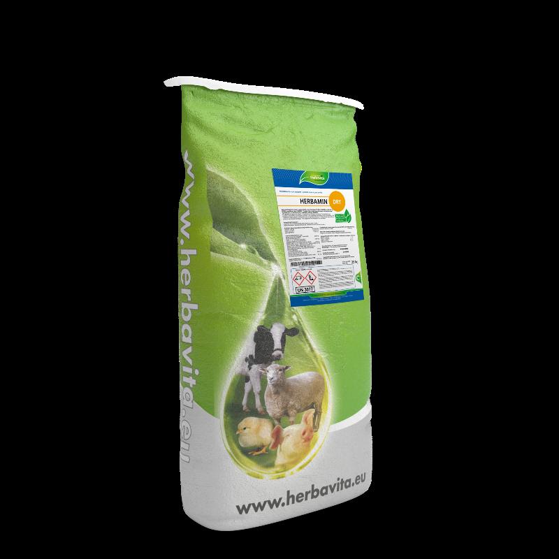 Herbamin-Dry GREEN