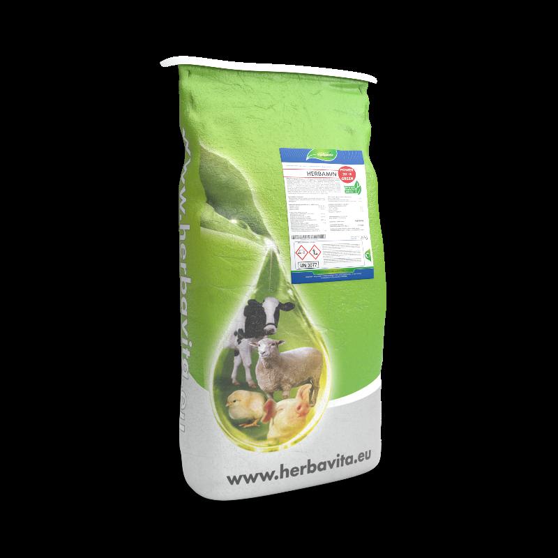 Herbamin-Power 20/5 GREEN
