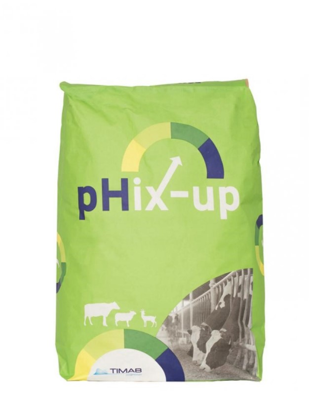 pHix-Up